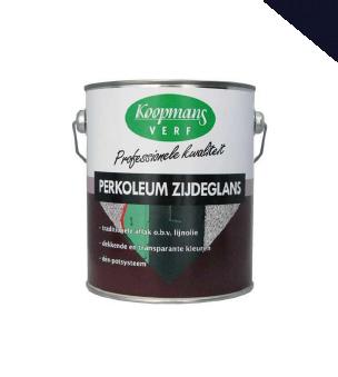 Koopmans | Perkoleum Zijdeglans 238 Antiekblauw | 750 ml