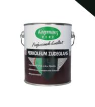 Koopmans | Perkoleum Zijdeglans 235 Antiekgroen | 2,5 L