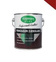 Koopmans | Perkoleum Zijdeglans 237 Antiekrood | 2,5 L