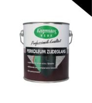 Koopmans | Perkoleum Zijdeglans 244 Sparregroen | 2,5 L