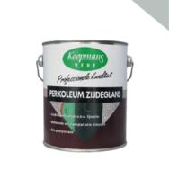 Koopmans | Perkoleum Zijdeglans 471 Zilvergrijs | 2,5 L
