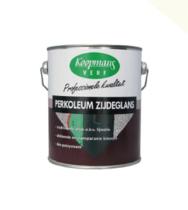 Koopmans | Perkoleum Zijdeglans 9010 Echt Wit | 2,5 L