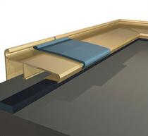 Tytane | EPDM Daktrim Binnenhoek 60 | 500 x 500 mm