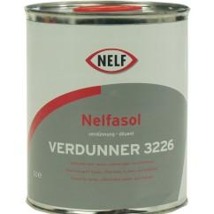 Koopmans | Nelfasol Verdunner 3226 | 25 L