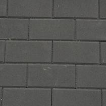 Excluton | Betonstraatsteen 21x10.5x6 | Antraciet