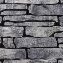 Excluton | Stonewalling 18x42x8 | Grijs/zwart