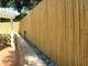 Westwood | Bamboerol Natura | Naturel | 180 x 180 cm