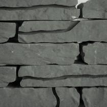 Excluton | Stonewalling 18x42x8 | Antraciet