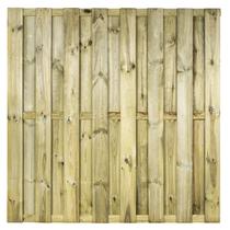 Westwood | Plankenscherm recht | Jumbo Plus | 180 x 180 cm