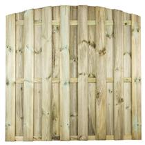 Westwood | Toog Plankenscherm | Jumbo Plus | 180 x 180 cm