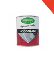 Koopmans | Hoogglans 10 Oranje | 250 ml