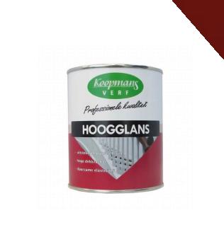 Koopmans Hoogglans 515 Hindelooper Rood III 750 ml