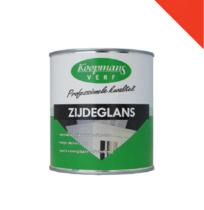 Koopmans | Zijdeglans 10 Oranje | 250 ml