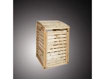 Container berging enkel