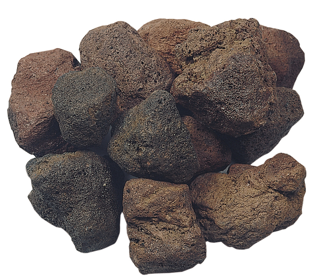Excluton   Gaas Lavastenen 10-20 cm   580 kg