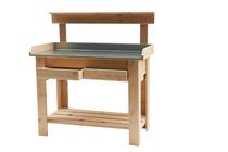 Woodvision | Tuinwerktafel douglas