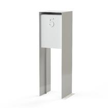 Adezz | Brievenbus Flyn | Aluminium