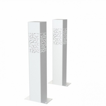 Adezz | Verlichting Koll 3 | Aluminium