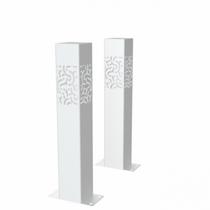Potmaat | Verlichting Koll 3 | Aluminium
