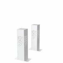 Adezz | Verlichting Koll 4 | Aluminium