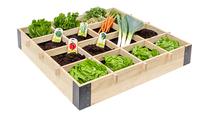 Douglas Luxe vierkante meter Mini Garden