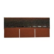 Aquaplan | Easy-Shingle Standard | Rood | 2m2 | 3 Tabs