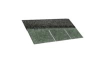 Aquaplan | Easy-Shingle Standard | Vintage Groen | 2m2 | 3 Tabs