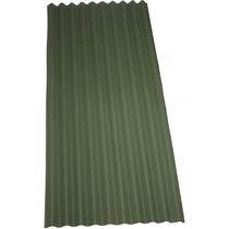 Aquaplan | Topline Plaat | Groen | 86 cm x 2 m