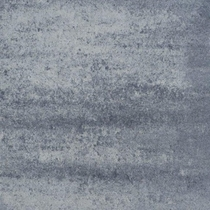 Kijlstra | Design Square glad 30x20x6 | Nero/Grey Emotion