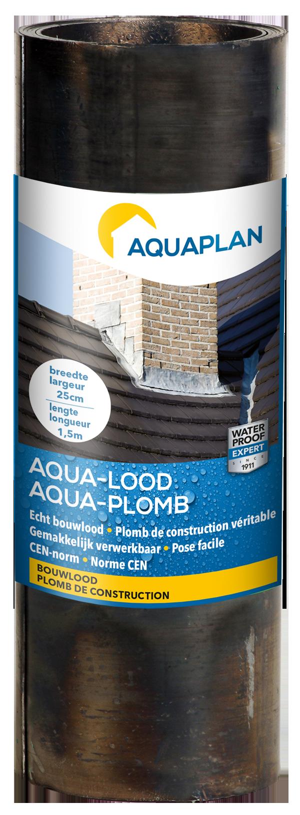 Aquaplan | Aqua-Lood | 25 cm