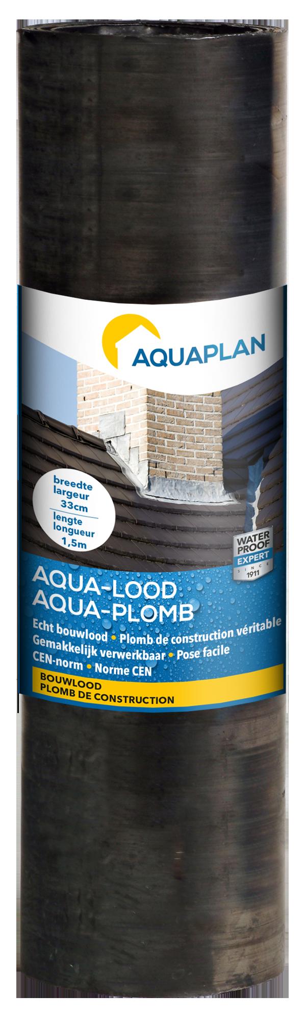 Aquaplan | Aqua-Lood | 33 cm