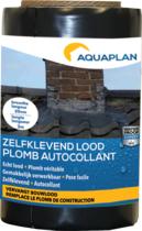 Aquaplan | Zelfklevend Lood | 20 cm x 3 m