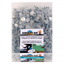 Aquaplan | Easy-Shingle Nagels | 1 kg