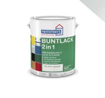 Remmers | Colorlak 2 in 1 | 7035 Lichtgrijs | 2,5 L
