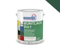 Remmers | Colorlak 2 in 1 | 6005 Mosgroen | 2,5 L