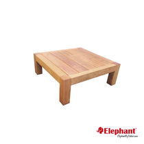 Elephant | Lounge element Trinidad zonder rug