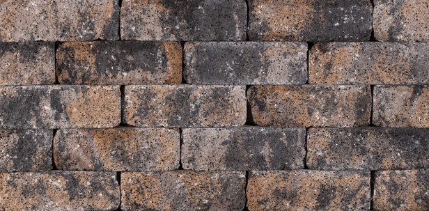 Kijlstra | Splitrocks getrommeld 11x13x32 | Tricolore