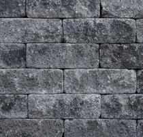 Kijlstra | Splitrocks hoekstuk ongetrommeld 11x13x29 | Grijs/zwart