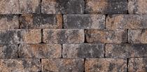 Kijlstra | Splitrocks hoekstuk ongetrommeld 11x13x29 | Grigio Camello