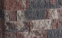 Kijlstra | Splitrocks hoekstuk getrommeld 11x13x29 | Tricolore