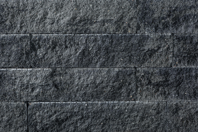 Kijlstra | Splitrocks XL 15x15x60 | Grijs/zwart