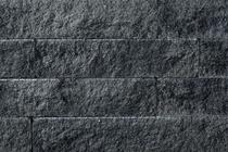 Kijlstra | Splitrocks XL | 15 x 15 x 60 cm | Grijs/zwart