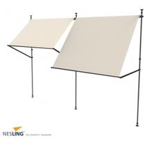 Nesling | Balkon zonnescherm koppelstuk