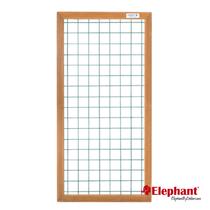 Elephant | Draadscherm FSC Hardhout | 90 x 180 cm