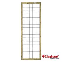 Elephant | Draadscherm | 60x180 cm | Vuren