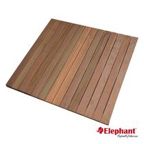 Elephant | Terrastegel | 100x100 cm | Bangkirai