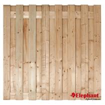 Elephant | Vuren FSC  | 15 planks | 180x180