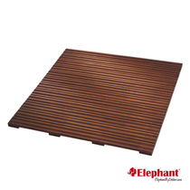 Elephant | Terrastegel | 100x100 cm | Morado