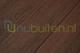 Fiberon | Symmetry | Burnt Umber | Vlonderplank 24 x 136 | 366 cm