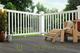 Fiberon | Symmetry | Graphite | Vlonderplank 24 x 136 | 366 cm